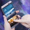 HTC Unveils HTC One M9, Fitness Wearable Grip and VR Headset Vive at MWC