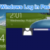 How to Reset Windows Log in Password Without a Password Reset Disk