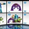 Monsters University Theme for Windows 7 and Windows 8