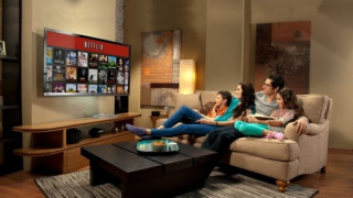 Netflix's Role in the Future of TV