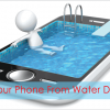 What to Do After Dropping Your Phone Into the Pool