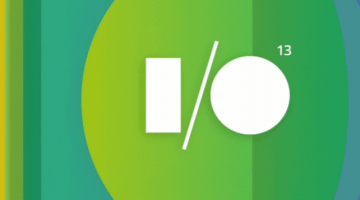 Google I/O 2013 – Day 1 Brings Developer Tools and New App Features