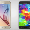 Ring in the New: Samsung Galaxy S5 vs. Galaxy S6. Here's Whats Changed