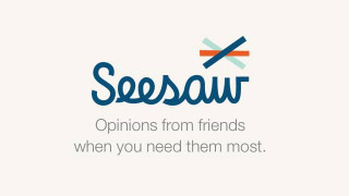 Seesaw App Allows Users to Crowdsource Answers from Friends