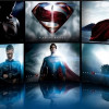 Superman – Man of Steel Theme for Windows 7 and Windows 8