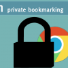 Password Protect Bookmarks in Chrome with Hush