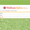 An Overview of Wolfram Alpha: What This Computational Knowledge Engine Can do for You