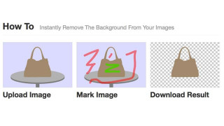 Remove Photo Backgrounds in Seconds with Clipping Magic