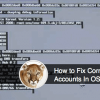 5 Potenetial Solutions to Fix a Corrupt User Account in OS X