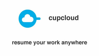 Resume Your Work Anywhere with Cupcloud