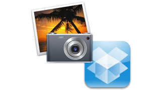 Dropbox Experimental Build Adds iPhoto Import and Screenshot Saving