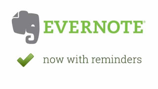 Evernote Reminders are Finally Here: Here's How to Use Them