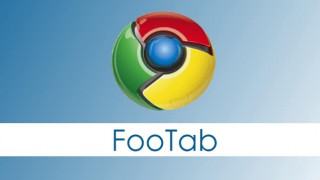 Manage Chrome's Memory Usage with FooTab