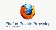 Enhance Your Firefox Privacy with Open in Private Window