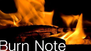 Want to Create a Burn Notice? Burn Note Can Help