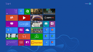 Windows 8 Hits 100 Million License Sales