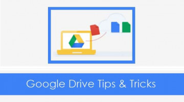 8 Google Drive Tips and Tricks You Need to Know