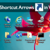 Easily Remove the Shortcut Arrow From Icons With the Windows Shortcut Remover