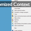 Context Menu Tuner Lets You Customise the Right Click Menu Exactly As Per Your Needs