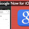 Google Now for iOS Supports Hands-Free Reminders and Searches