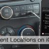 What are Frequent Locations and Next Destination Features in iOS 7 and How to Use Them