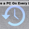 How to Restore Your Windows PC Every Time it Reboots