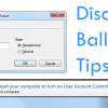 Disable Every Notification Balloon with This Registry Hack