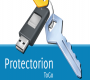 Permalink To Secure a Flash Drive with Protectorion ToGo
