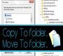 Permalink To Copy and Move Files From the Right-click Menu with This Registry Tweak