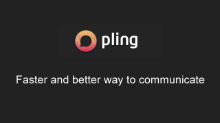 Use Pling Messenger for Mac to Stay in Touch with Teams