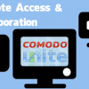 Create an Encrypted VPN on a Group of PCs for Sharing Files and Applications With Comodo Unite