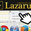 Save and Recover Lost Form Data From Your Browser With Lazarus