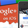 Google+ iOS App Updated With Auto Backup for Photos and Location Sharing