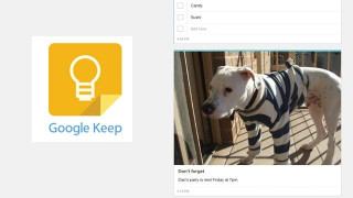 Keep Take Notes Seamlessly in Firefox Google Keep