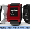 Op-Ed: Is the High-Tech Pebble Smartwatch Worth Buying?
