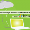 Get Access to Cloud Storage Services in Inbox and Save Gmail Attachments with Kloudless