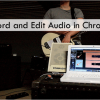 Record and Edit Audio in Chrome Like a Pro with TwistedWave