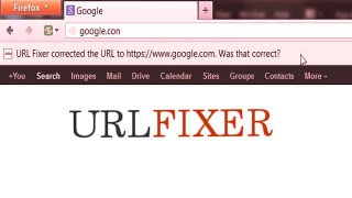 Stop Web Address Typos in Firefox for Good with URL Fixer