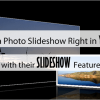 Permalink To The YouTube Photo Slideshow Feature Lets You Create Easy to Share Slideshows