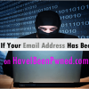 Permalink To Find Out If Your Email Address Has Been Compromised in Any Major Hack Attack