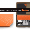 How to Build Your Own PC with the Kano Computer Kit