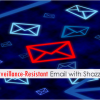 Get Surveillance-Resistant Email with ShazzleMail
