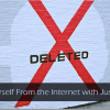 Permalink To Erase Your Information from the Internet with JustDelete.me