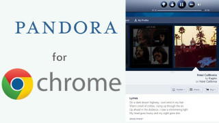 Rock Out in Chrome with the Pandora Extension