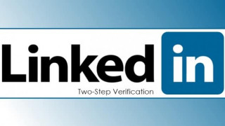 Enabling Your LinkedIn Two-Step Verification Now