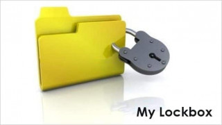 Keep Your Private Files Safe with My Lockbox