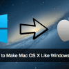 How to Get the Best Features of Windows on Mac OS