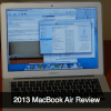 2013 MacBook Air Review: The Best Laptop Money Can Buy
