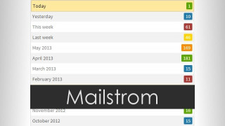 Mailstrom Makes Cleaning Up Your Inbox Easy