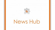 Keep Tabs on Your Favorite News Sites with News Hub